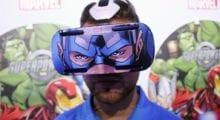 Virtuální realita – samostatné headsety si polepšily o 417,7 %