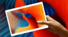 Teclast má nový tablet s 2,5K displejem [sponzorovaný článek]