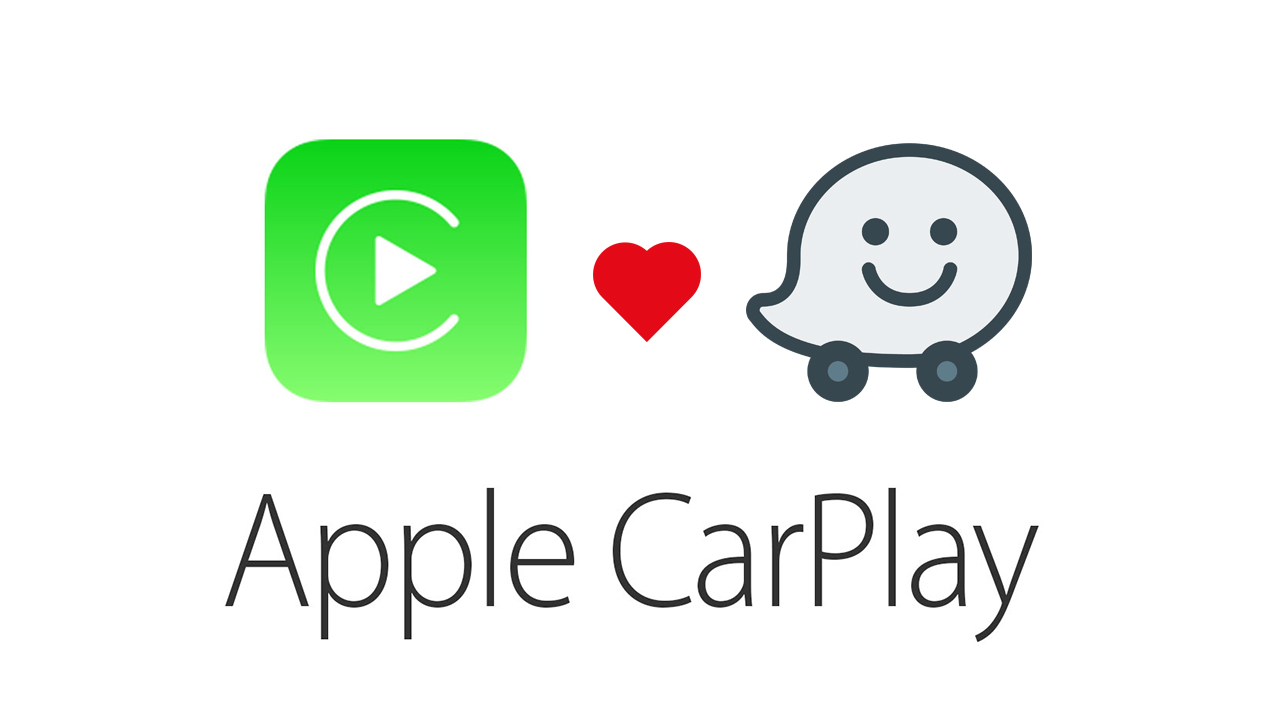 waze ofici ln pro apple carplay dotekom. Black Bedroom Furniture Sets. Home Design Ideas