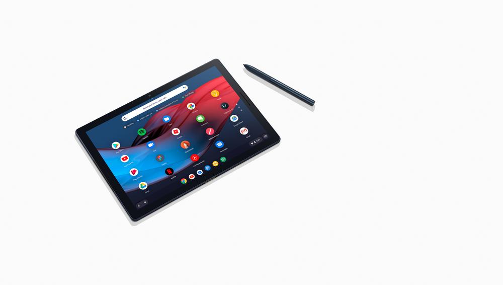 Pixel Slate – nový tablet s Chrome OS
