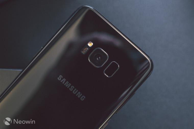 Samsung nebude časově limitovat motivy [aktualizováno]