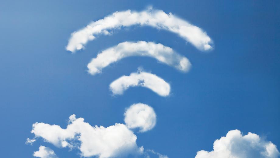 AR Wi-Fi je novinka od O2 na měření síly signálu