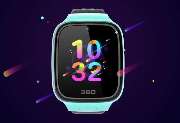 360 Kids Watch 7X – chytré hodinky pro náročné děti