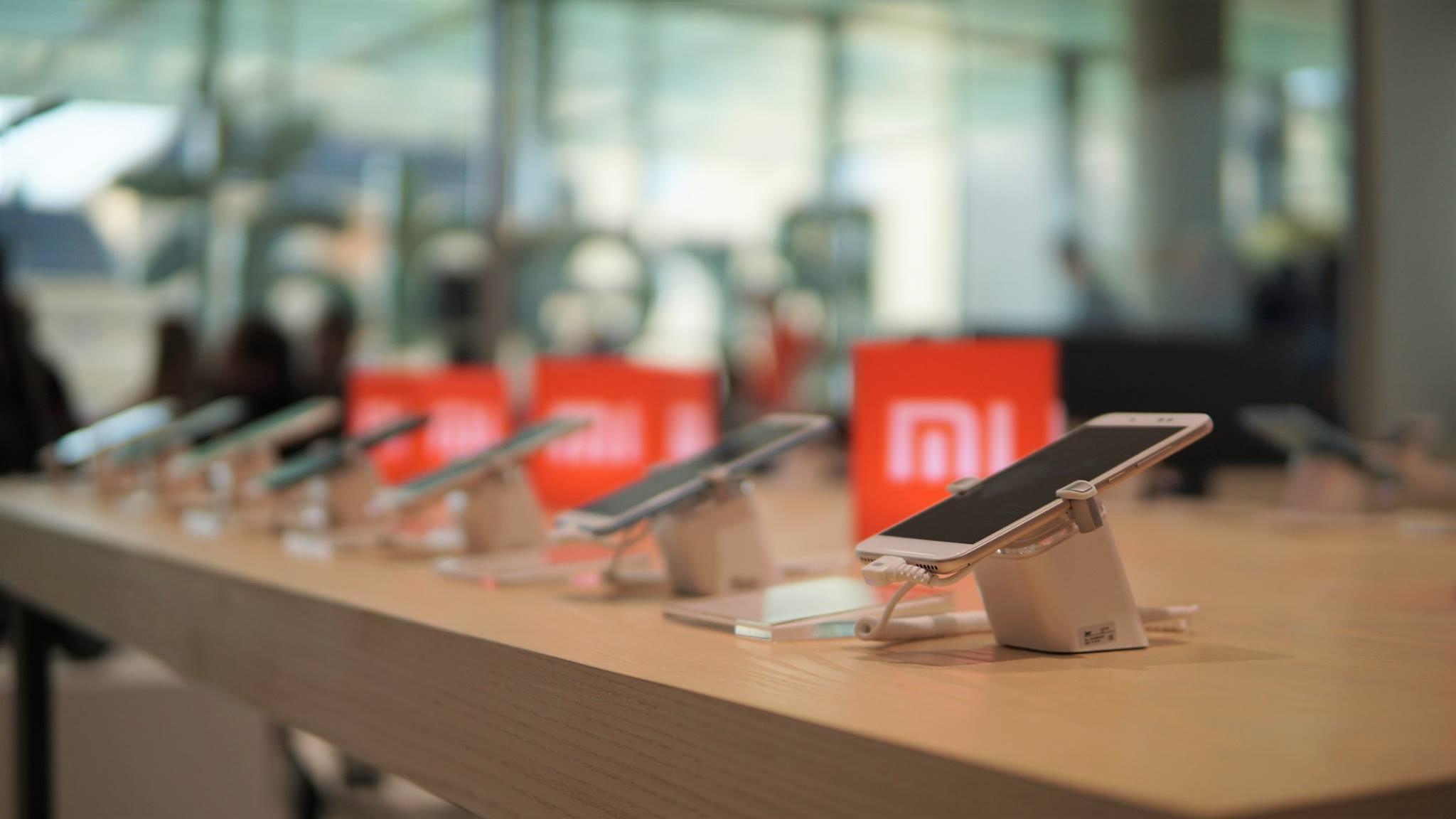 Další Mi Store v České republice bude otevřen 9. 11.