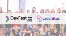 DevFest se otevírá nejen rodičům na mateřské