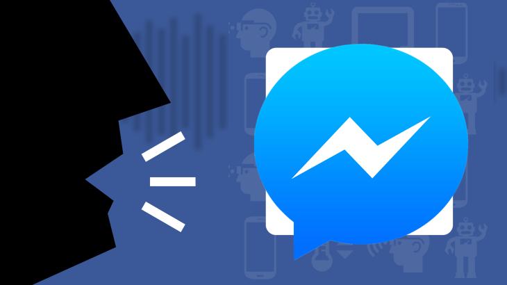 Messenger pracuje na M asistentovi, ulehčí práci hendikepovaným a nejen to