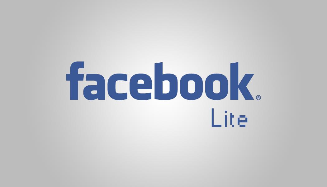 Facebook Lite zamířil na iOS