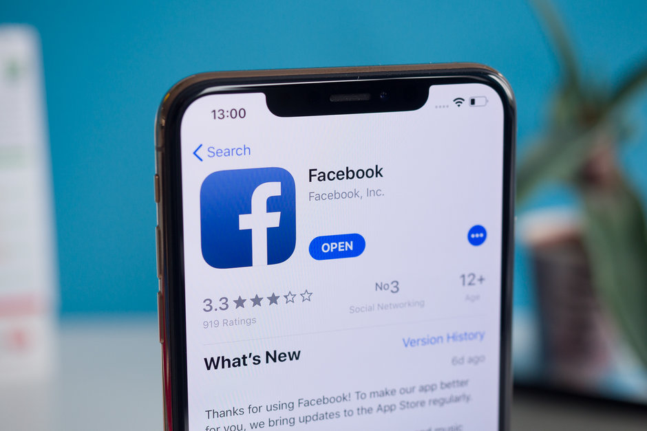 Facebook testuje funkci, pomocí které lze nakupovat zboží na live streamu