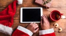 Vánoční tipy na levné příslušenství pro mobily! [sponzorovaný článek]