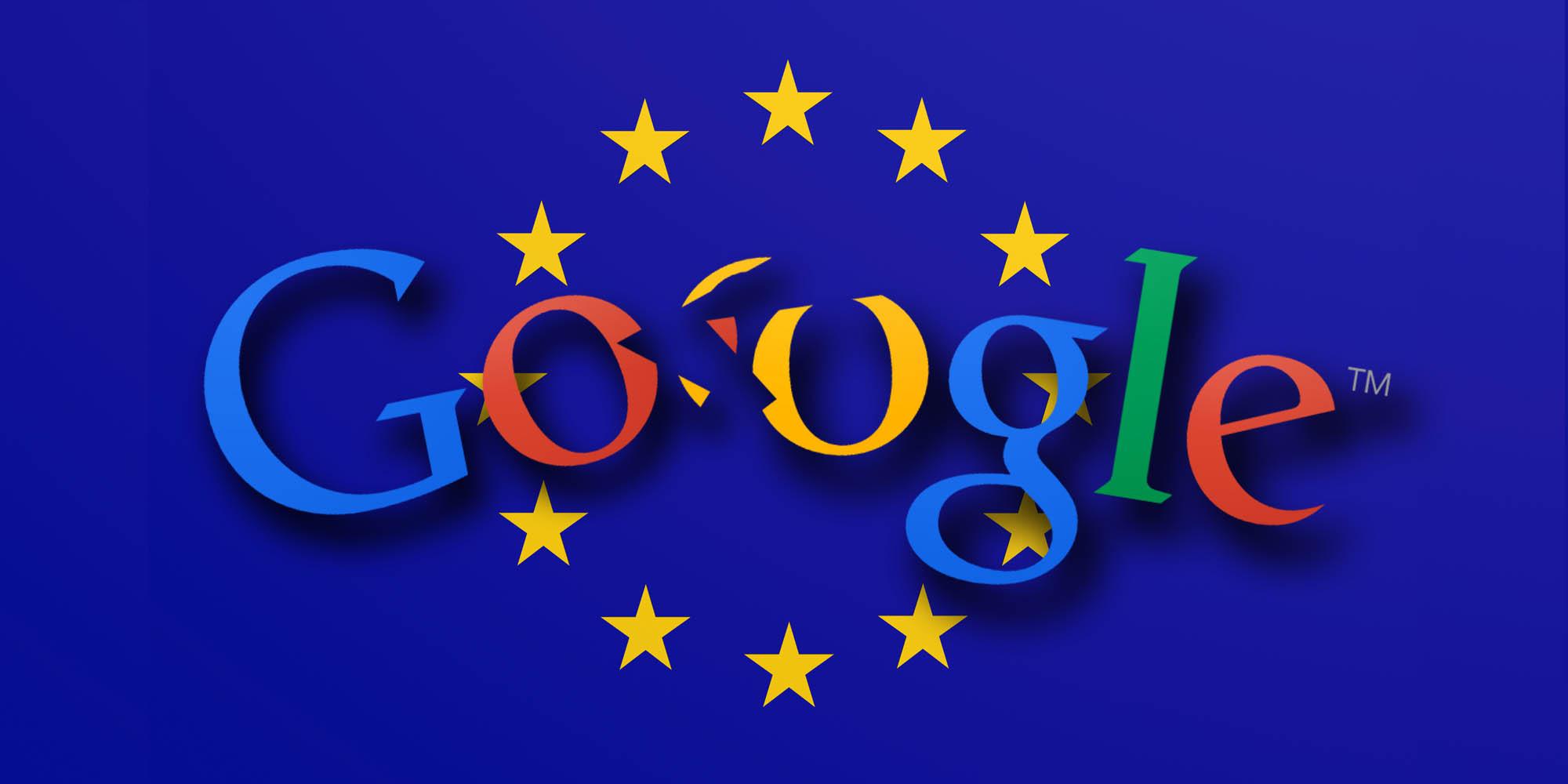 Google začne vybírat poplatky v zemích EU