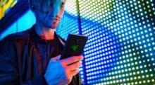 Razer Phone 2 – nově s IP67 a bezdrátovým nabíjením