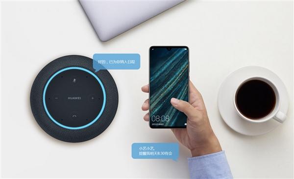 Huawei prodává vlastní chytrý reproduktor
