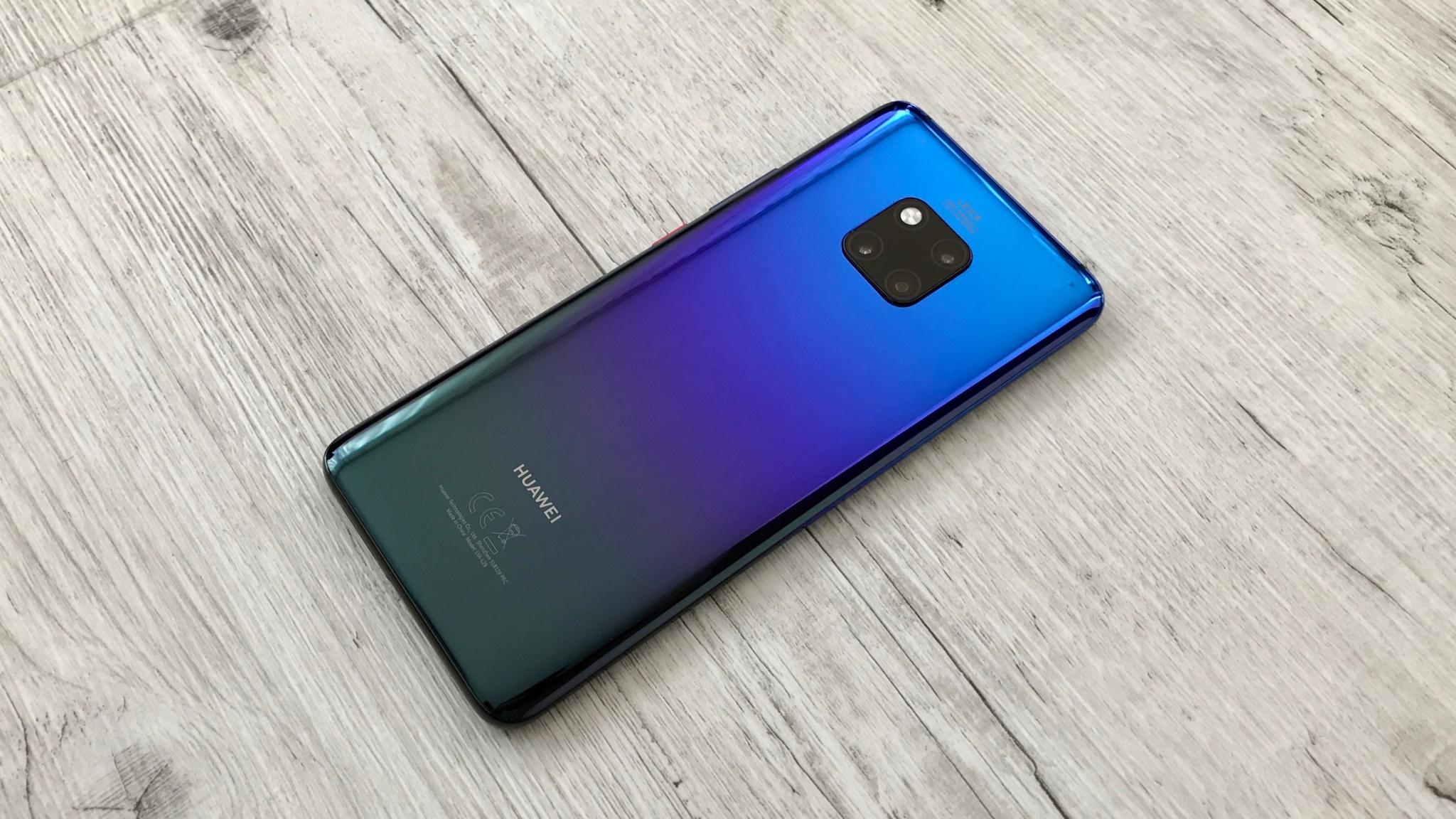 Huawei Mate 20 Pro – má všechno, bude to stačit? [recenze]