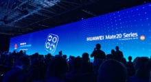 Huawei uvedl Mate 20, 20 X a 20 RS, nedostupné novinky
