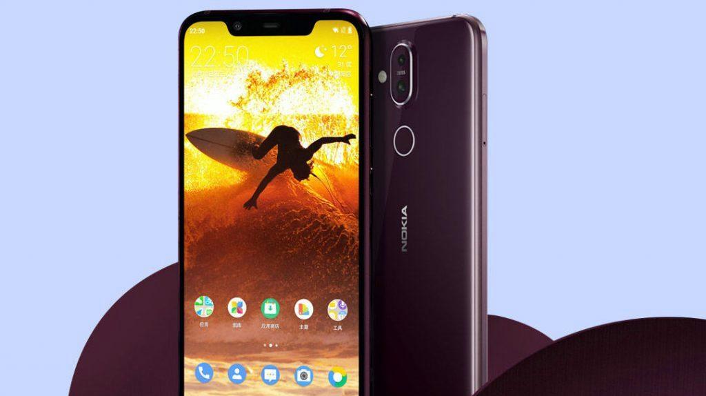 Nokia X7 (7.1 Plus) – novinka s OIS a Snapdragonem 710