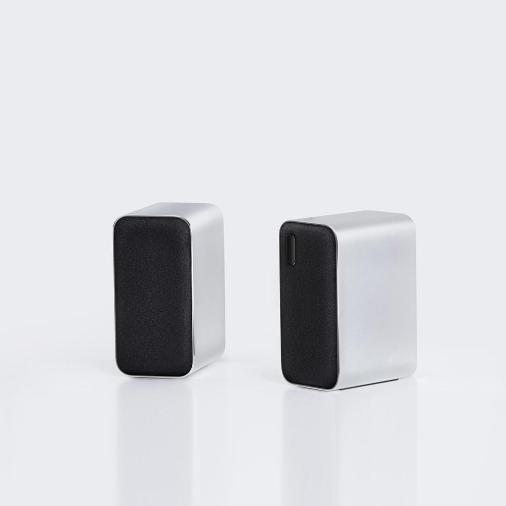 Xiaomi Wireless Bluetooth reproduktory – královská třída to není, propadák však také ne [recenze]