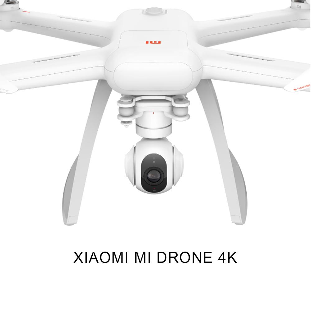 Originální DJI Phantom 3 SE a Xiaomi Mi Drone 4K za parádní ceny! [sponzorovaný článek]