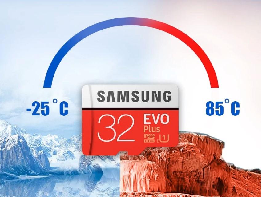 MicroSD karta od společnosti Samsung, nyní za zvýhodněnou cenu na e-shopu Cafago.com [Sponzorovaný článek]