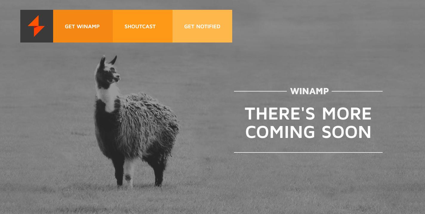 Winamp se vrátí v roce 2019, bude i pro Android a iOS