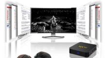 TV Box s podporou 4K, nyní za exkluzivní cenu na e-shopu Cafago.com [Sponzorovaný článek]