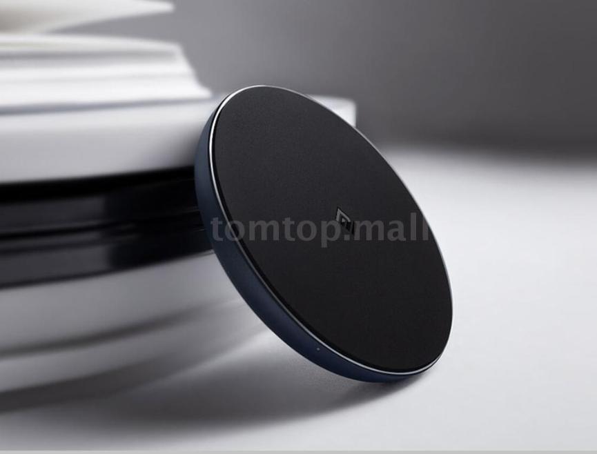 Bezdrátová nabíječka od Xiaomi, nyní za exkluzivní cenu na e-shopu eBay.com [Sponzorovaný článek]