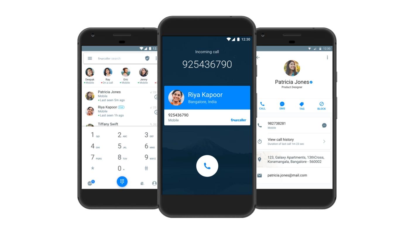 Truecaller Chat – nová komunikační služba