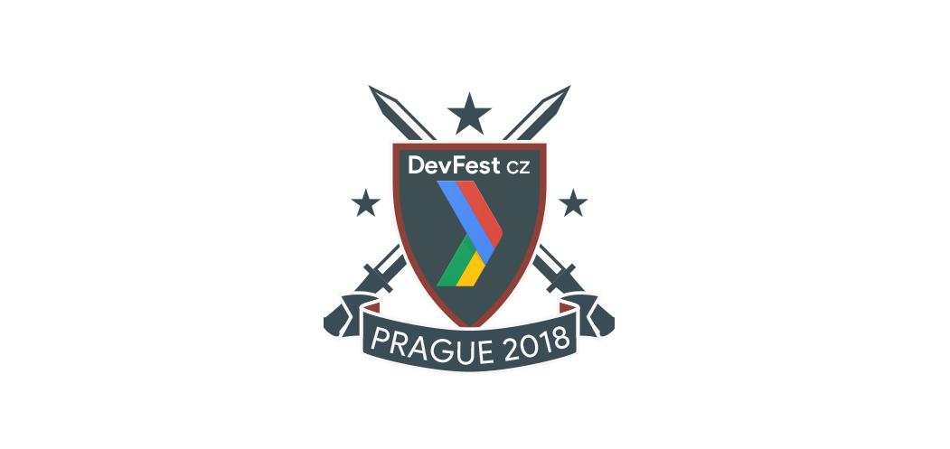 """DevFest CZ – prodej """"Regular"""" lístků prodloužen"""