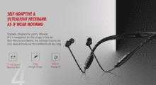 Originální Alfawise W1 sluchátka jen nyní za 406 Kč! [sponzorovaný článek]