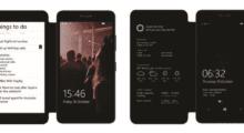 Microsoft Lumia 640 měla nabídnout dva displeje