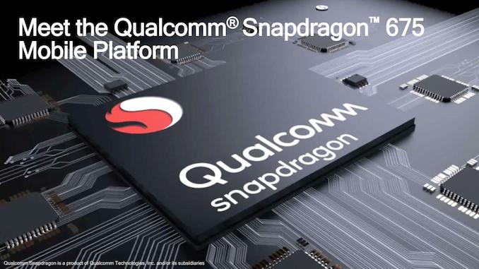 Snapdragon 675 představen, nabízí podporu 3 foťáků