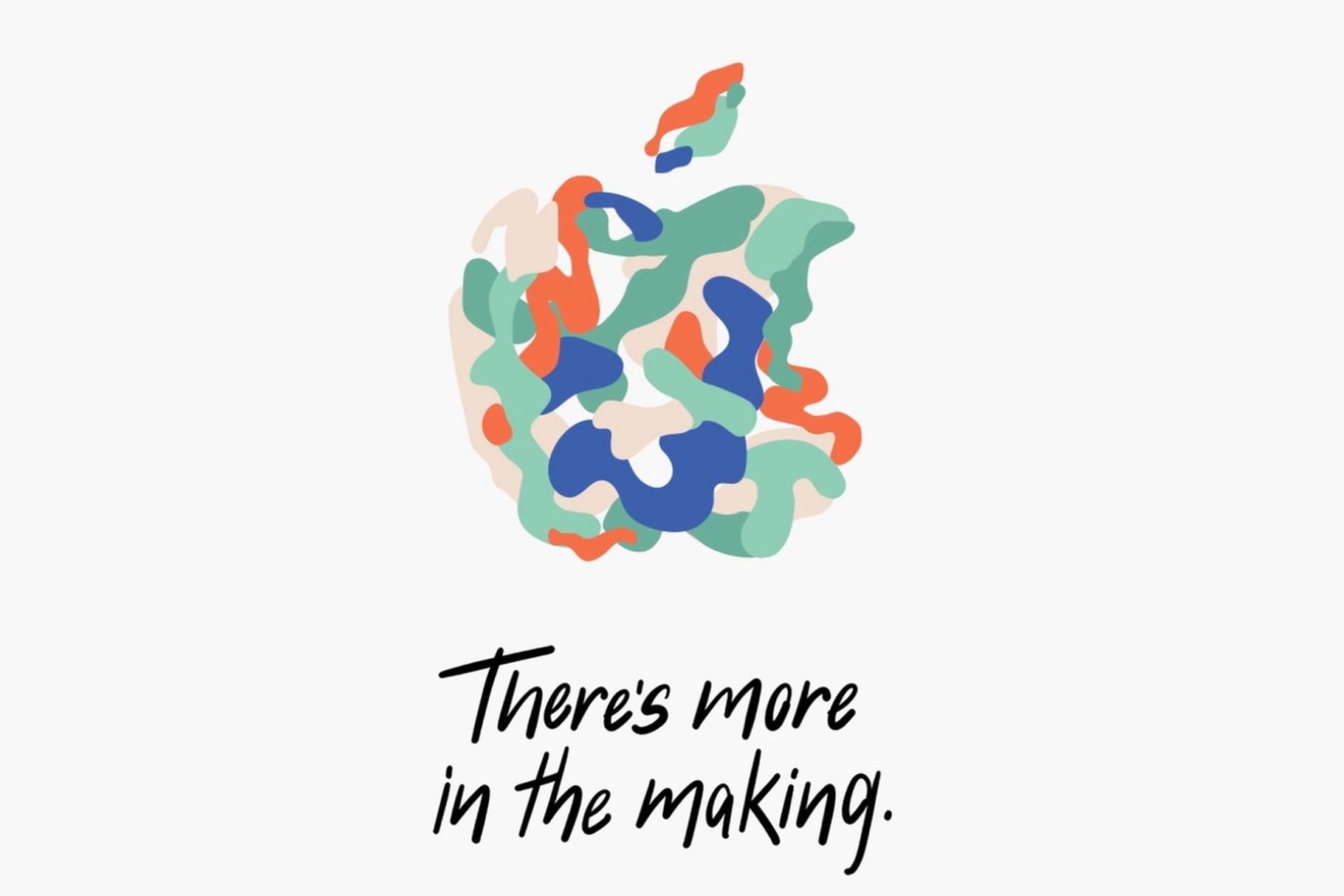 Apple rozeslal pozvánky na další keynote, chystá se iPad Pro a nový Mac?