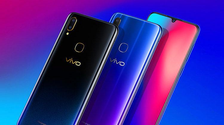 Vivo Z3 – nový herní smartphone ve střední třídě