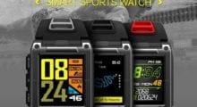 Chytré hodinky do extrémních podmínek jen nyní ve slevě! [sponzorovaný článek]
