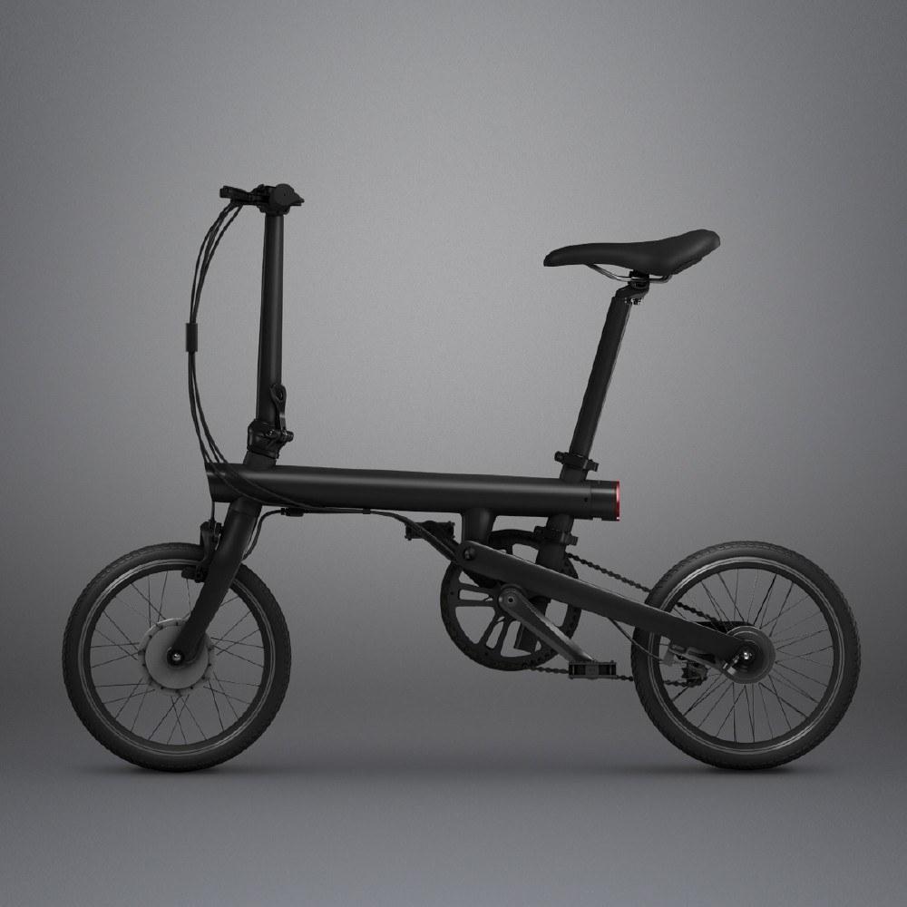Xiaomi Qicycle aneb chytré kolo nyní ve slevě! [sponzorovaný článek]