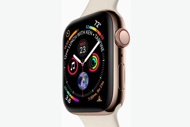 WatchOS 5.1.1 vychází pro Apple Watch [aktualizováno]