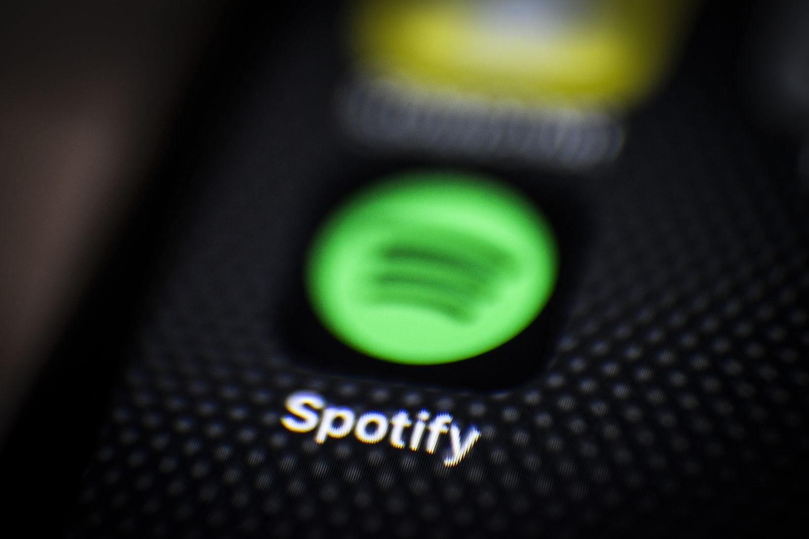 Spotify mění podmínky, za blokování reklamy bude trestat