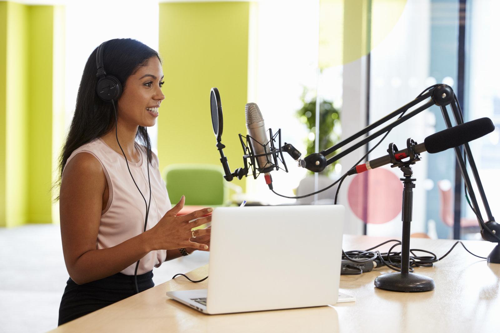 Spotify otevírá podcastovou sekci všem uživatelům