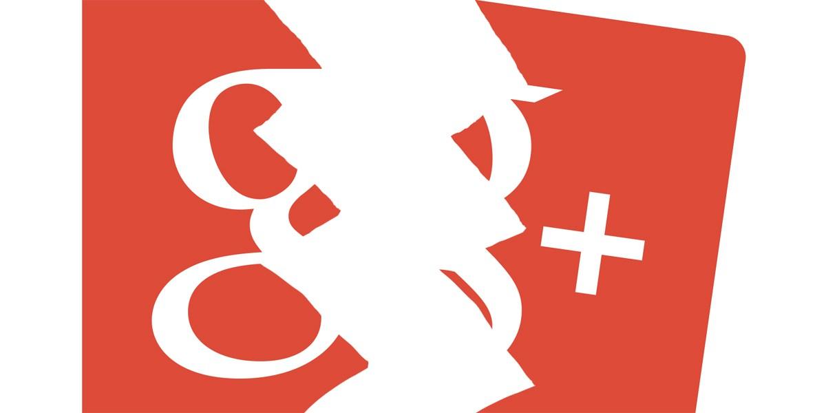 Google+ končí, zveřejněn časový harmonogram [aktualizováno]