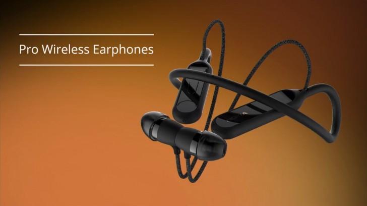 Nokia sluchátka True Wireless Earbuds a Pro Wireless Earphones představena
