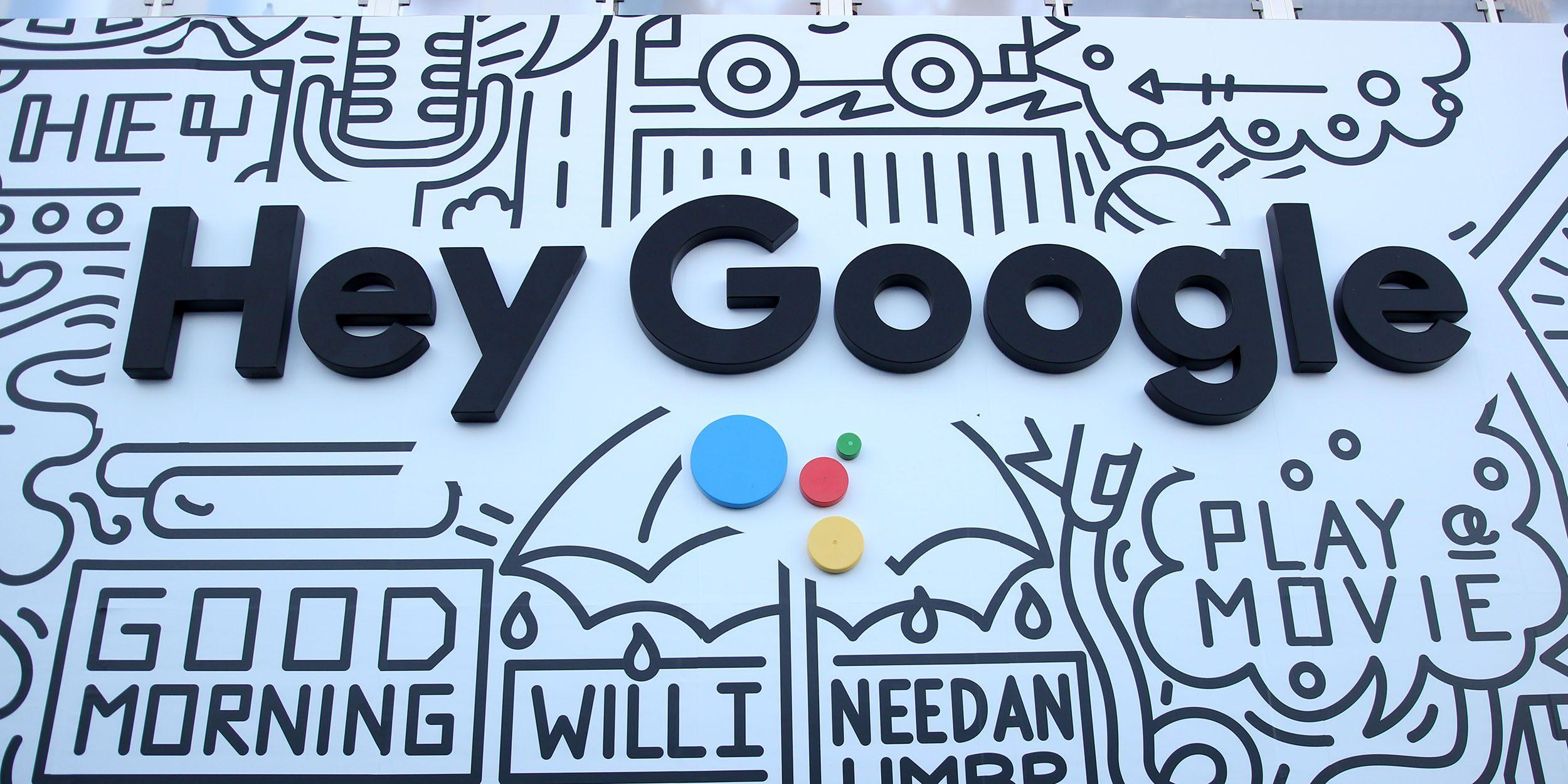 Google odkoupil Onward, aby vylepšil svého asistenta
