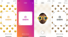 Instagram představil novou funkci Nametags
