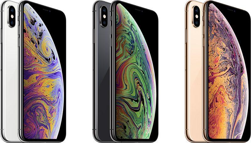 iPhone XS Max 2019 získá levnější OLED panel