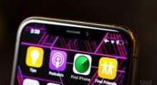 iOS 12.1 opraví vyhlazování obličeje u iPhone XS a XR