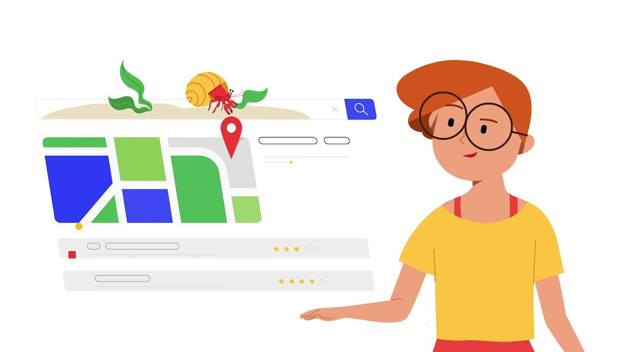 Google vylepšuje kontrolu nad soukromými informacemi