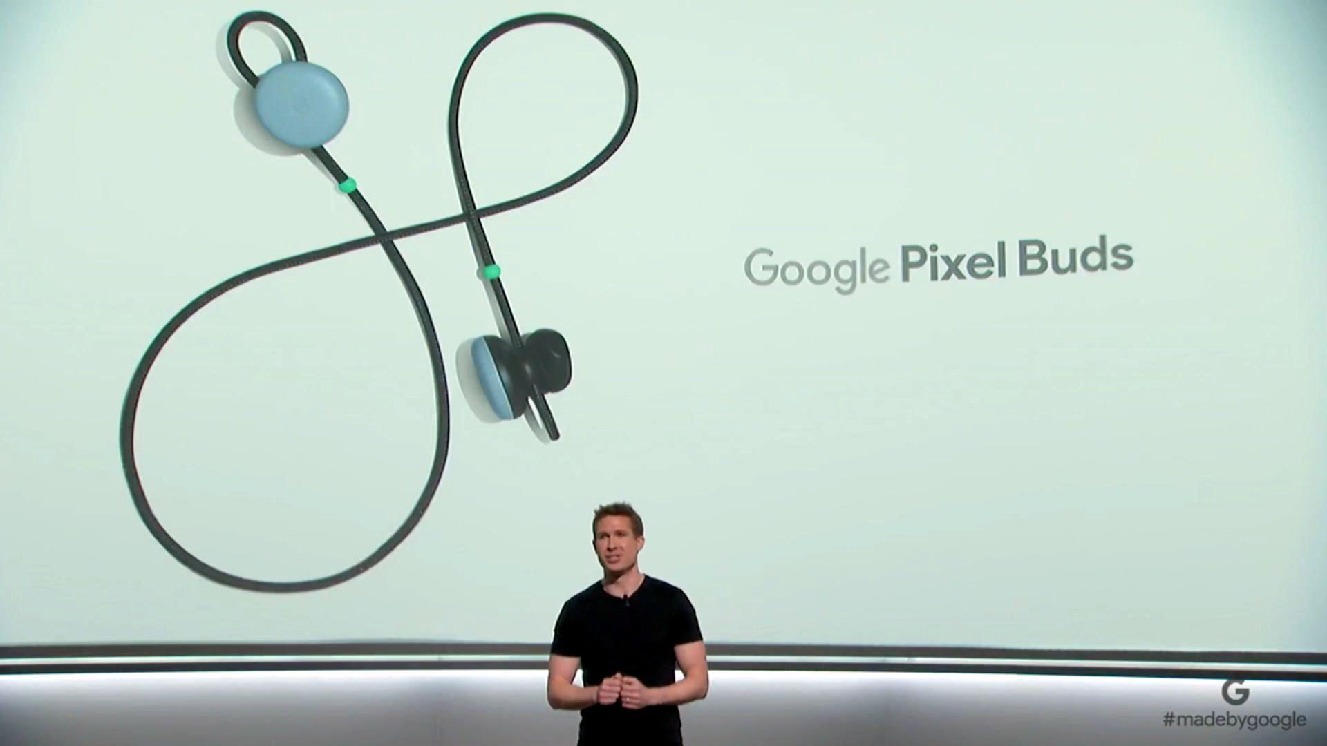 Překlad v reálném čase je dostupný na sluchátkách s Google Assistant