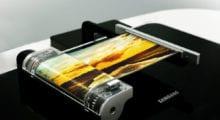 Samsung potvrdil rekordní čtvrtletí a příchod skládacích telefonů