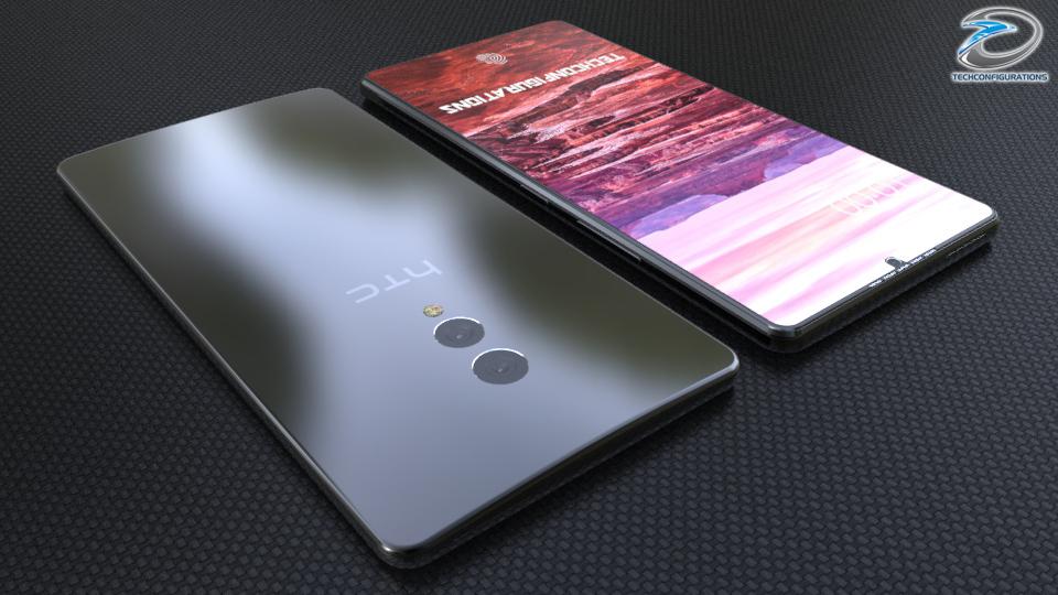Nejasná budoucnost HTC U13
