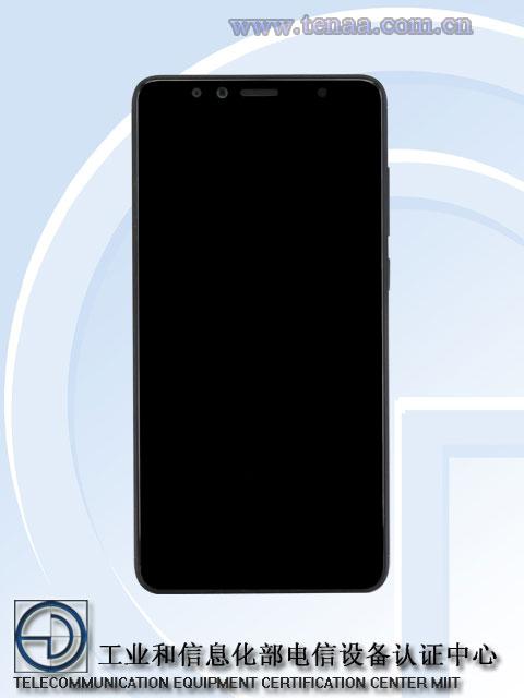Lenovo K5X