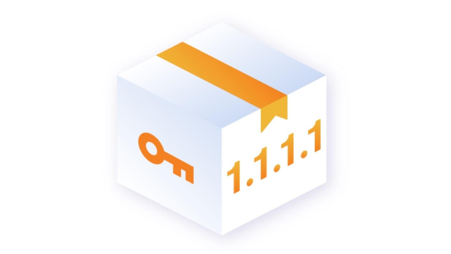 Aplikace 1.1.1.1: Faster Internet vylepší zabezpečení přístupu na internet