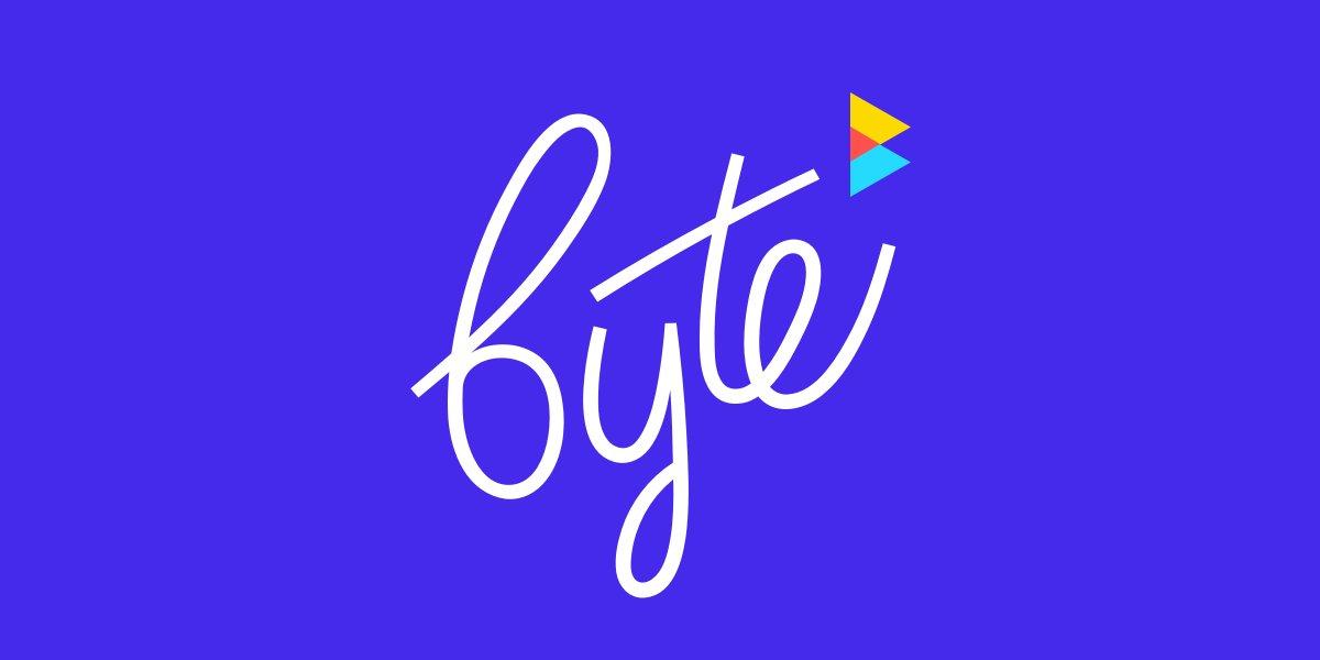 Aplikace Byte bude nástupcem služby Vine